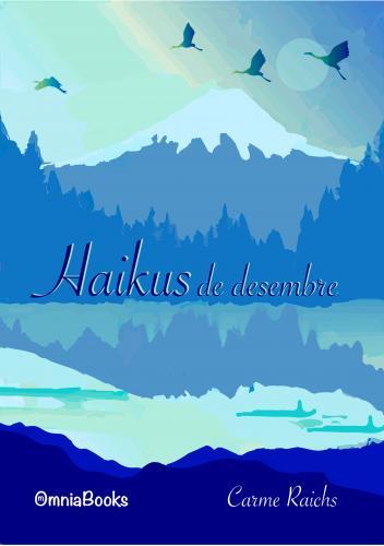 Portada de Haikus de desembre