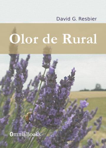 Portada de Olor de rural