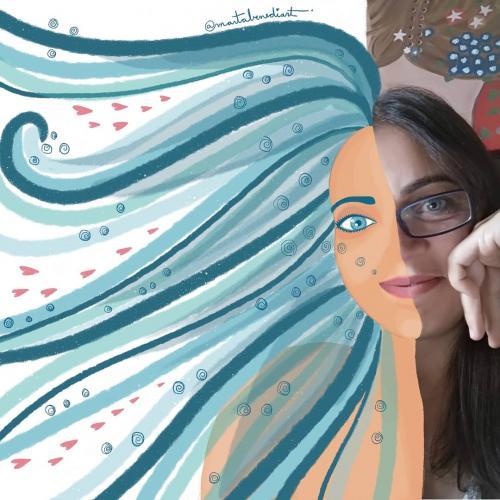Foto per a Benedí León, Marta