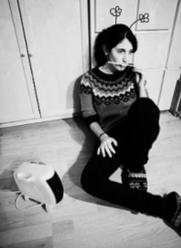 Foto per a Edurne Lacunza