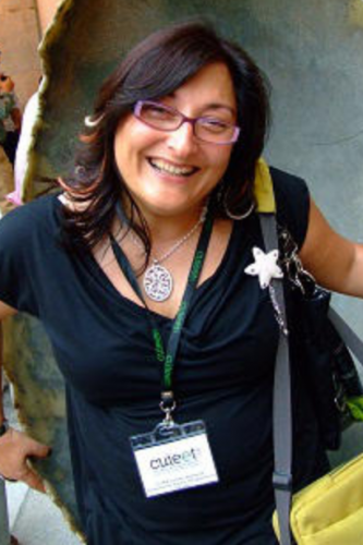 Foto per a Núria Salán Ballesteros